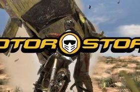 MotorStorm update, PS1 games added to PlayStation Store