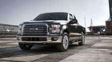 Ford Keeps Losing Market Share in the U.S. -- but That's OK