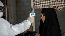 Coronavirus, in Iran oltre 4100 morti e 66200 contagi