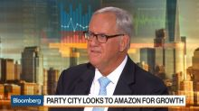 Party City CEO Looks to Amazon for Growth