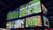 Sports bar chain will add first location in Winston-Salem