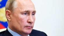 The Latest: President Putin says virus stabilized in Russia