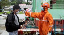 Myanmar urged to restore internet in Rakhine to help contain virus