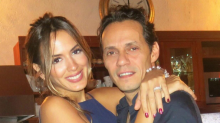 Marc Anthony y Shannon de Lima confirman su divorcio