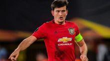 Foot - ANG - MU - Manchester United: Harry Maguire présenté au parquet pour «agression» en Grèce