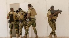 US commandos rescue American hostage kidnapped in Niger