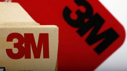 3M names General Electric exec as CFO
