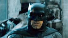 First Look at Ben Affleck's Batcave Reveals a Streamlined, Tasteful Decor