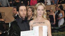 """Diese Stars protestierten bei den """"SAG Awards"""" gegen Trumps-Einreiseverbot"""