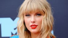 Man arrested in Taylor Swift's beach house found barefoot, left shoes outside 'to be polite'
