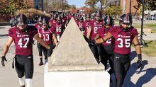 SIU Football | Salukis rally for win over Southeast Missouri State