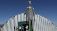 Nevada desert towns prep for possible 'Storm Area 51' influx