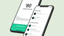 Robinhood plans to let customers invest with as little as $1
