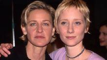 Ellen DeGeneres' ex Anne Heche speaks on 'toxic' scandal