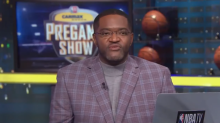 Celebrated NBA Analyst Sekou Smith Dies of COVID-19