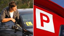 How the road rules for L and P plate drivers differ around Australia