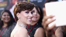 """Scarlett Johansson responde a quienes critican su próximo papel transgénero: """"Pregunten a Jared Leto o Jeffrey Tambor"""""""