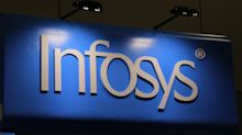 Getting a new CEO was just the first of Infosys's many problems