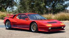 Koenig Special Ferraris looking for Gordon Gecko's bid in Monterey