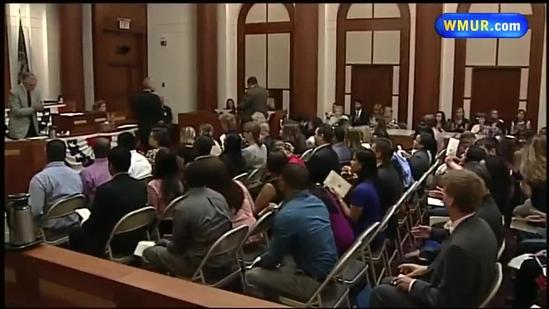 New citizens take oath in Concord