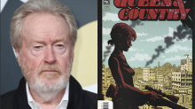 Ridley Scott in Talks to Direct 'Queen and Country' at Fox (Exclusive)