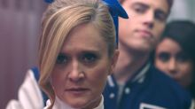 Samantha Bee Parodies Riverdale, Takes Stance Against Anti-Vaxxers