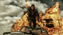 George Miller says a 'Mad Max: Fury Road' sequel is coming