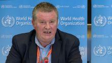 WHO weist Äußerung von italienischem Arzt zu Verschwinden von Coronavirus zurück
