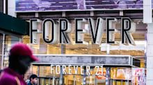 Forever 21 Has $81 Million Bid From Simon, Brookfield, Authentic