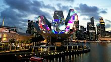i Light Festival kicks off SG Bicentennial celebrations with 33 art installations