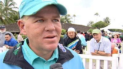 New Video: John Daly Talks About Sony Open