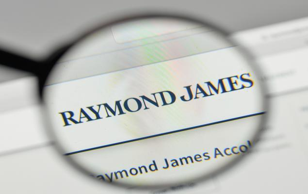 Raymond James Fined $15M for Charging Fee on Inactive Accounts