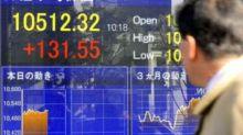 Borsa di Tokyo chiude in rialzo dopo nuovi record a Wall Street