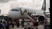 Controladora Vuela Compania de Aviacion Enters Oversold Territory