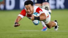Eight nations: Japan and Fiji to join European rugby union tournament