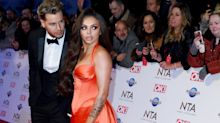 Chris Hughes apologises to Jesy Nelson as he is accused of assaulting photographer after NTAs