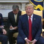 Turkish President Erdoğan visits White House