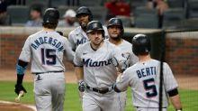MLB roundup: Marlins blast Braves behind Adam Duvall's 7 RBIs