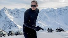Has the new working title of 'Bond 25' been leaked?