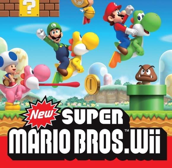 Nintendo lanza juegos de Wii y GameCube para NVIDIA Shield en China