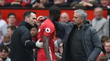Jose Mourinho: Manchester United players 'could walk from bed to the toilet and break a leg'
