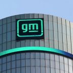 GM to boost spending on EVs by 30% - sources