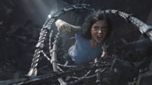Brand new VFX technology had to be created to make 'Alita: Battle Angel' (exclusive)