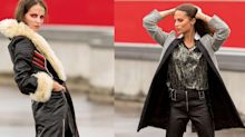 Alicia Vikander On Lockdown With Fassbender, Her Latest Role And What Ballet Did To Her Body Image