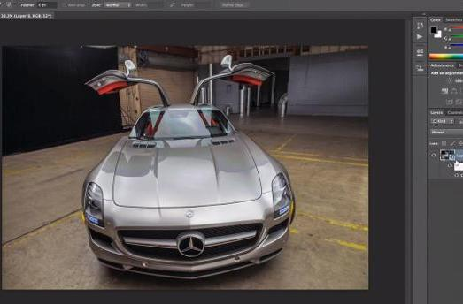 Adobe's Photoshop guru John Nack is heading to Google's photography team