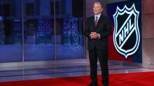 Bettman: NHL looking at temporary realignment, hubs for next season