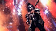 End of the Road: backstage with KISS on their final tour