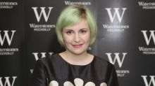 Lena Dunham apologises for publicly supporting friend accused of rape