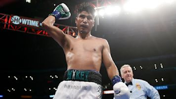 Garcia willing to risk it all in quest for greatness