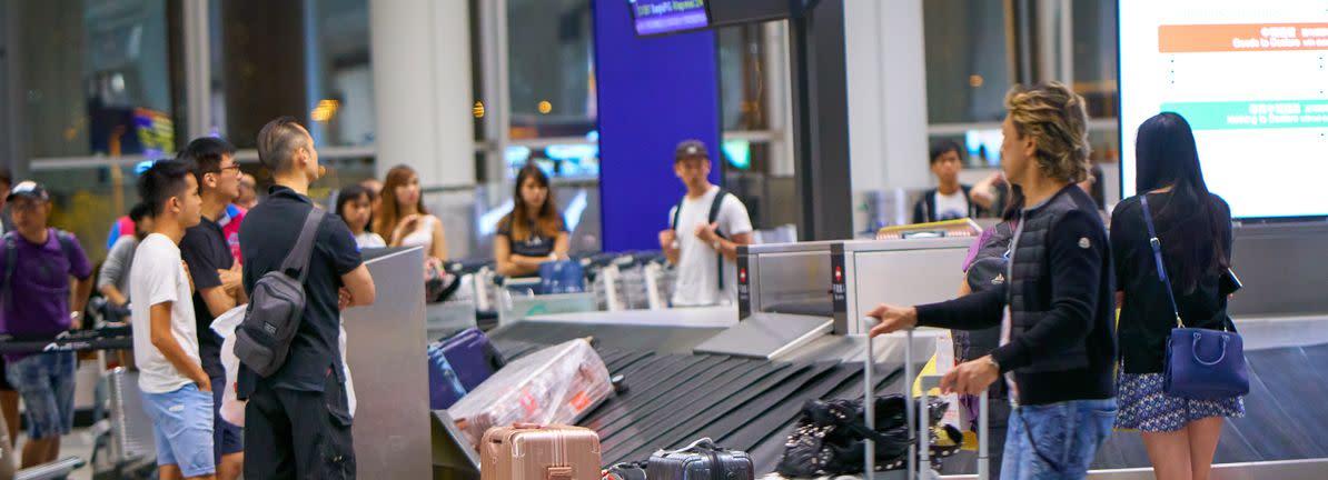 When Should You Buy Fraport AG (ETR:FRA)?